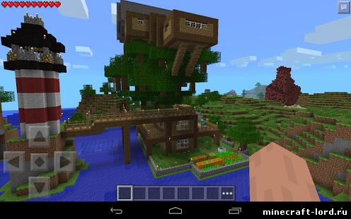 minecraft 2 0 beta скачать