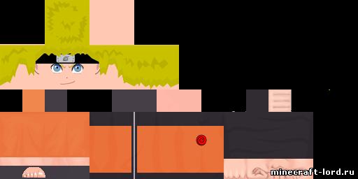 Скин персонаж из наруто для minecraft актер пчела в бригаде