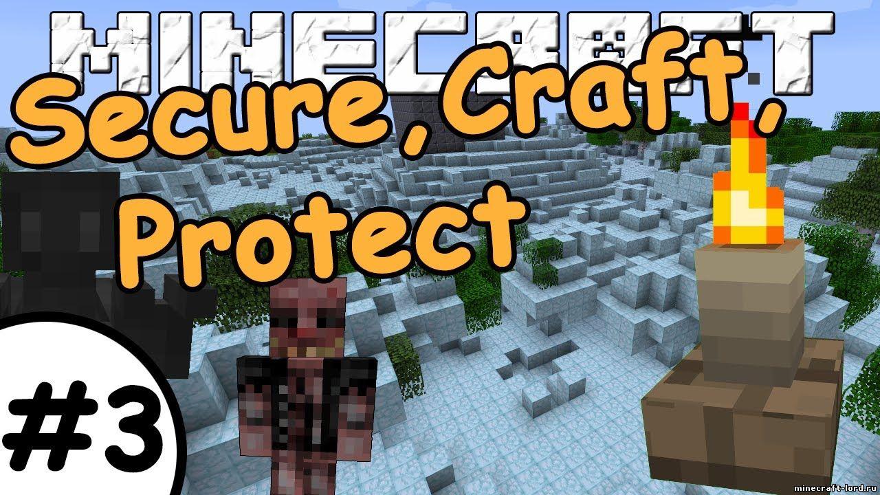 1. 7. 10] securecraftprotect mod download | minecraft forum.