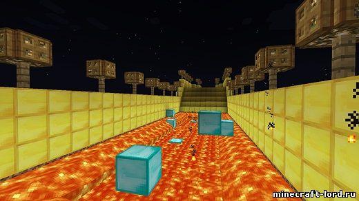 Minecraft карты для minecraft загрузок 14
